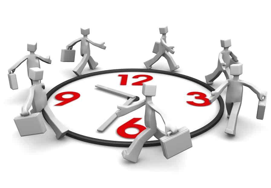 Como calcular hora extra