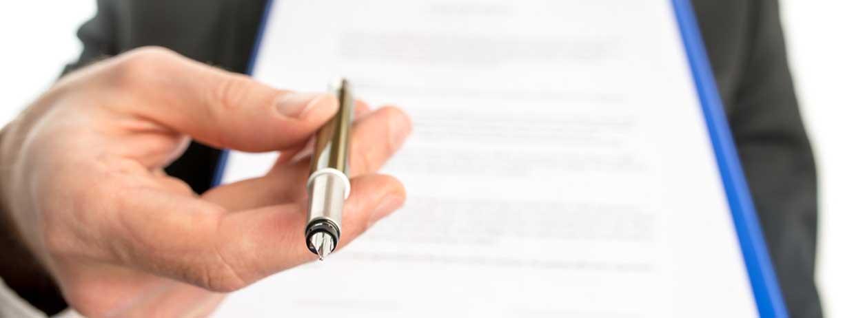 Modelo de Carta de Demissão em Word e PDF